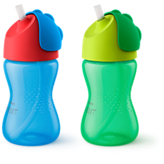 SCF792/21 - Philips Avent  Straw Cups