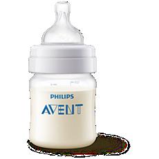 SCF810/10 Philips Avent Anti-colic baby bottle