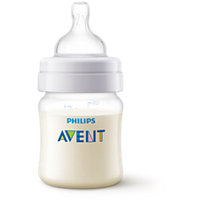 SCF810/17 Philips Avent Anti-colic baby bottle
