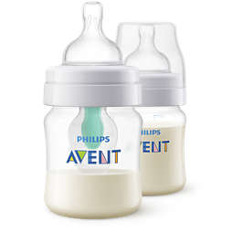 Avent Anti-colic with AirFree™ vent
