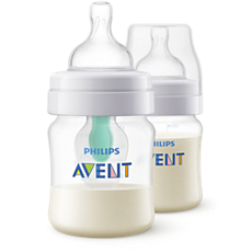 SCF810/24 Philips Avent Anti-colic with AirFree™ vent