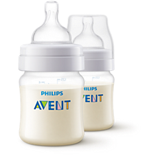SCF810/27 Philips Avent Anti-colic baby bottle
