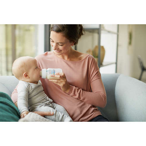 Avent Anti-colic mit AirFree™ Ventil