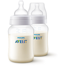 SCF813/27 Philips Avent Anti-colic baby bottle