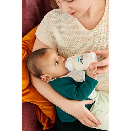 Avent 2 butelki Anti-colic 260ml z nakładką Air Free™