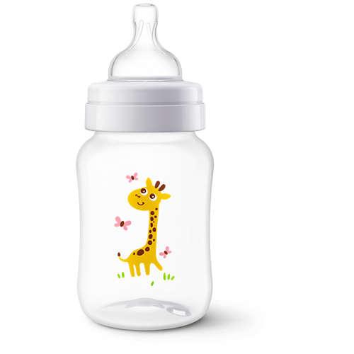 Avent Antikoliková dětská láhev