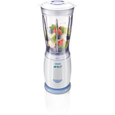 SCF860/21 - Philips Avent  Avent Miniblender and Feeding Set