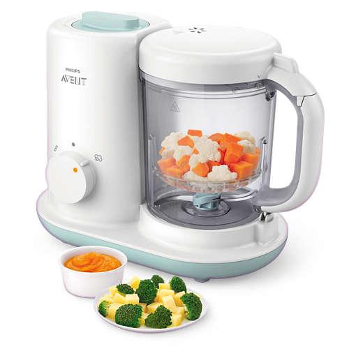 Avent Robot de cocina para bebés esencial