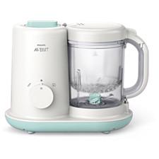 Уреди за приготвяне на бебешка храна