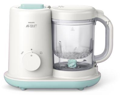 Marvelous Robot De Cocina Para Bebés Esencial