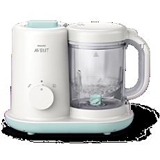SCF862/02 - Philips Avent  Robot cuiseur-mixeur pour bébé Essential