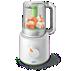2-i-1-matlagingsmaskin for sunn babymat