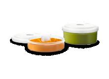 Παρασκευαστές τροφής/επιτραπέζια σκεύη