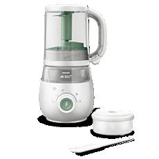 SCF885/01 -    Urządzenie do przygot. jedzenia dla dzieci 4 w 1