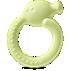 Avent 동물 모양 치아발육기