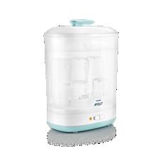 SCF922/03 - Philips Avent  Máy tiệt trùng hơi nước 2 trong 1