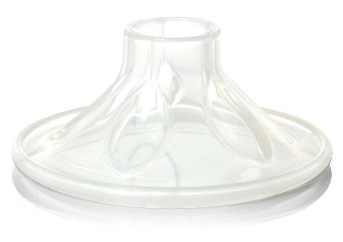 Stimola la fuoriuscita del latte