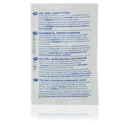 Polvo antical para esterilizador