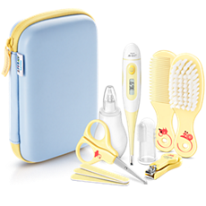 SCH400/00 - Philips Avent  Baby Care set