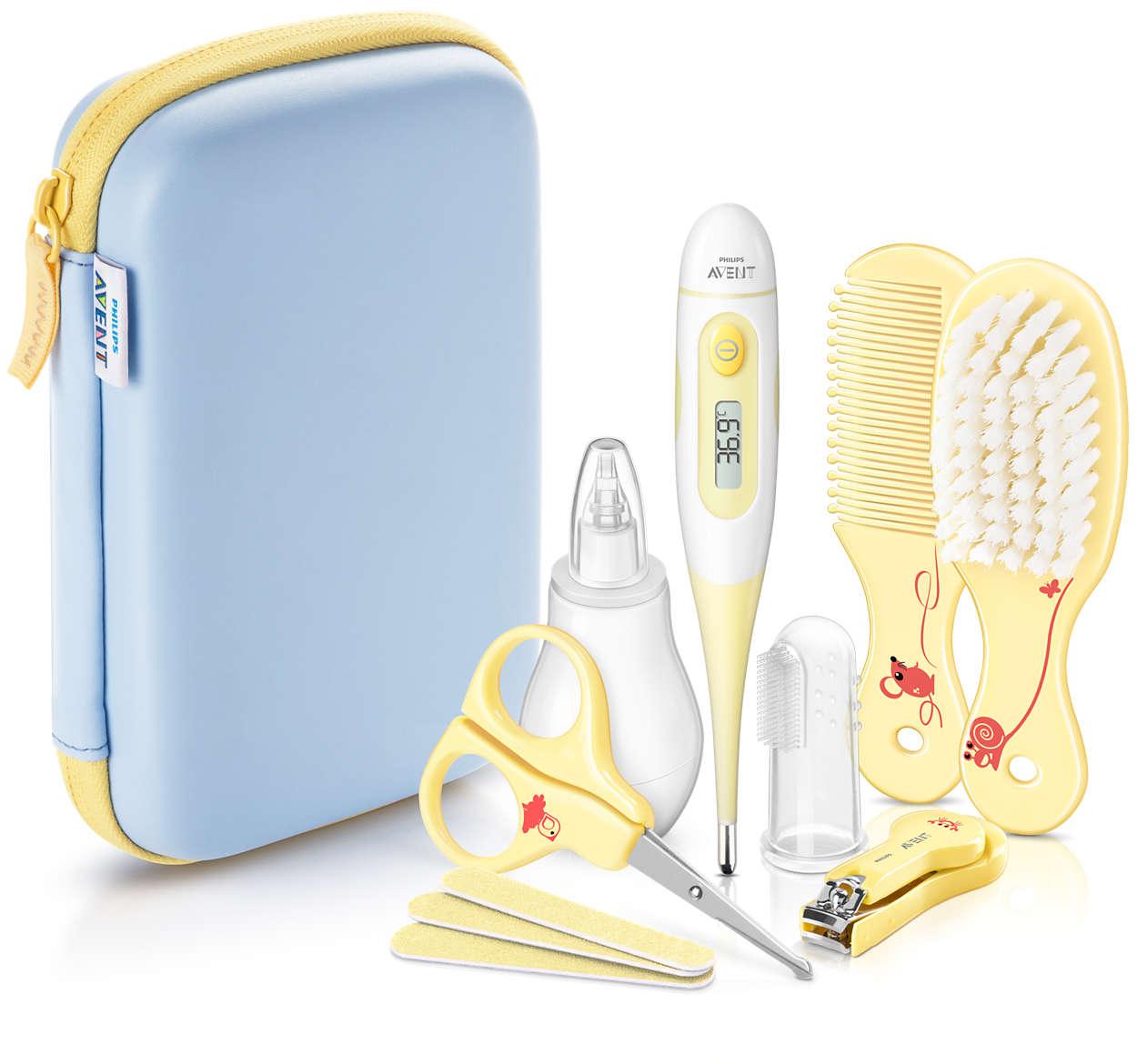Set para el cuidado del bebé SCH400/30 | Avent