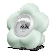 SCH480/00 Philips Avent Thermomètre numérique