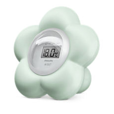 SCH480/20 - Philips Avent  Ψηφιακό θερμόμετρο