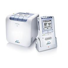 SCH530/10 -    Zestaw elektronicznych termometrów dla dziecka