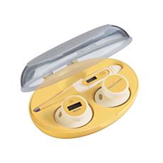 SCH530/86  Digital baby thermometer set