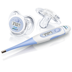 SCH540/00 - Philips Avent  Набор детских цифровых термометров