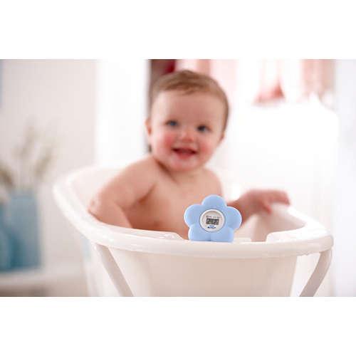 Avent Termómetro de baño/habitación del bebé