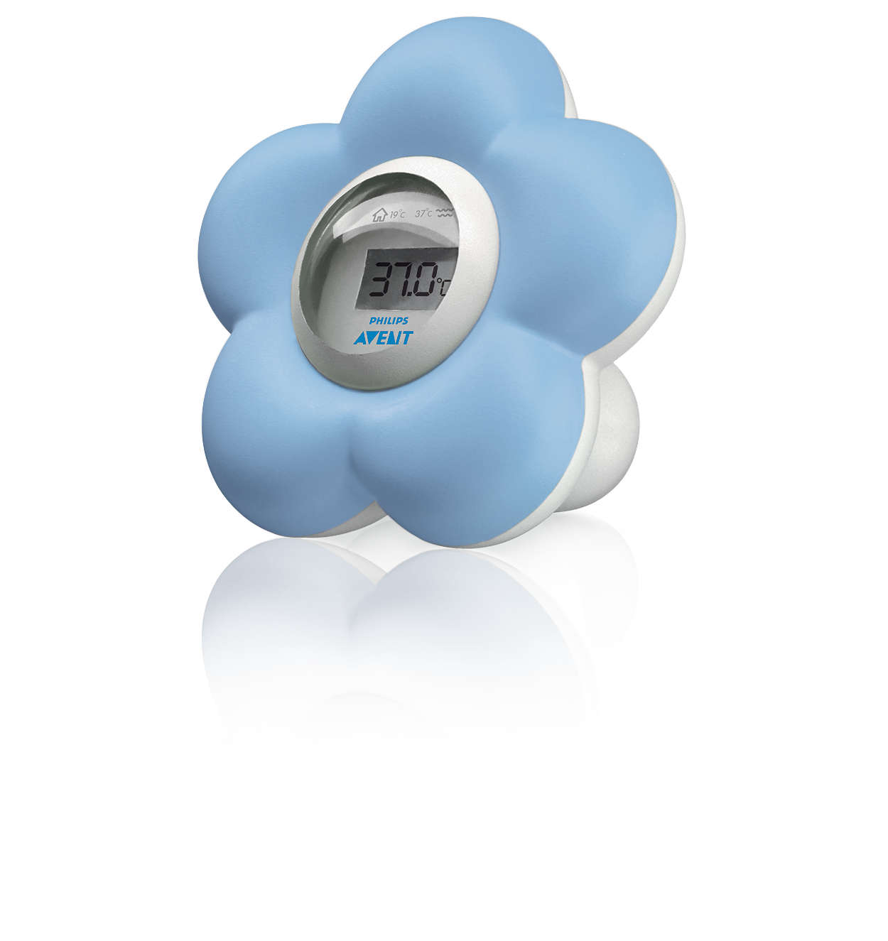 Baby Bath and Room Thermometer SCH550/20 | Avent