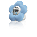 Avent Kylpyveden ja huoneen lämpömittari