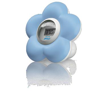 Avent Thermomètre bain et chambre pour bébé