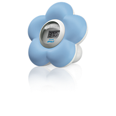 SCH550/20 - Philips Avent  Baby Bath and Room Thermometer