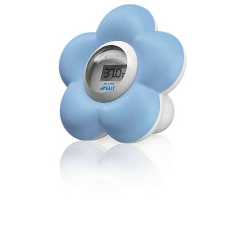 Avent Termometro per bagno e cameretta