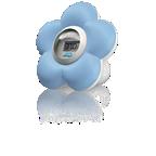 Avent Vonelės ir kambario termometras