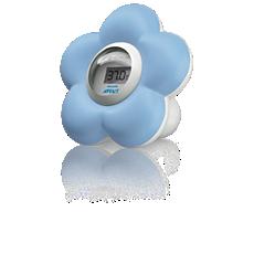 SCH550/20 Philips Avent เทอร์โมมิเตอร์วัดอุณหภูมิน้ำและห้องเด็ก