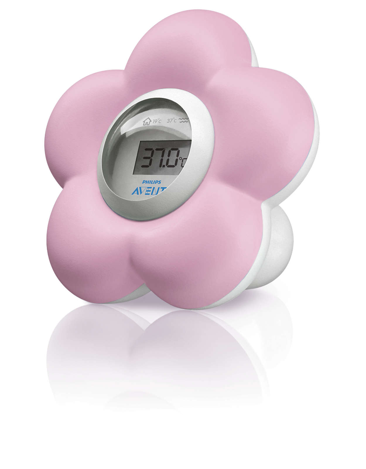 Avent Bath and Room Thermometer