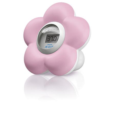 Termómetros para bebés
