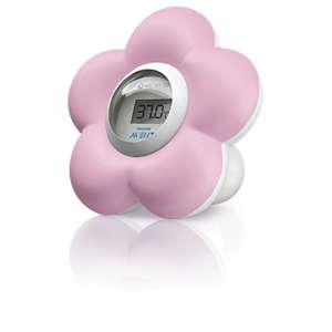 Avent Babybad- en kamerthermometer