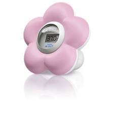 婴儿体温计
