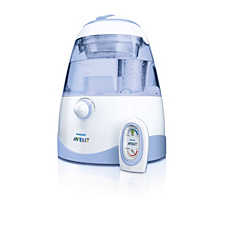 SCH580/20 - Philips Avent  Ultrasonic Humidifier