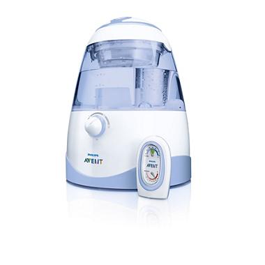 Avent Ultrasonic Humidifier