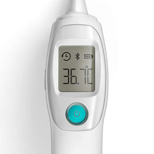 Avent Smart Ohrthermometer