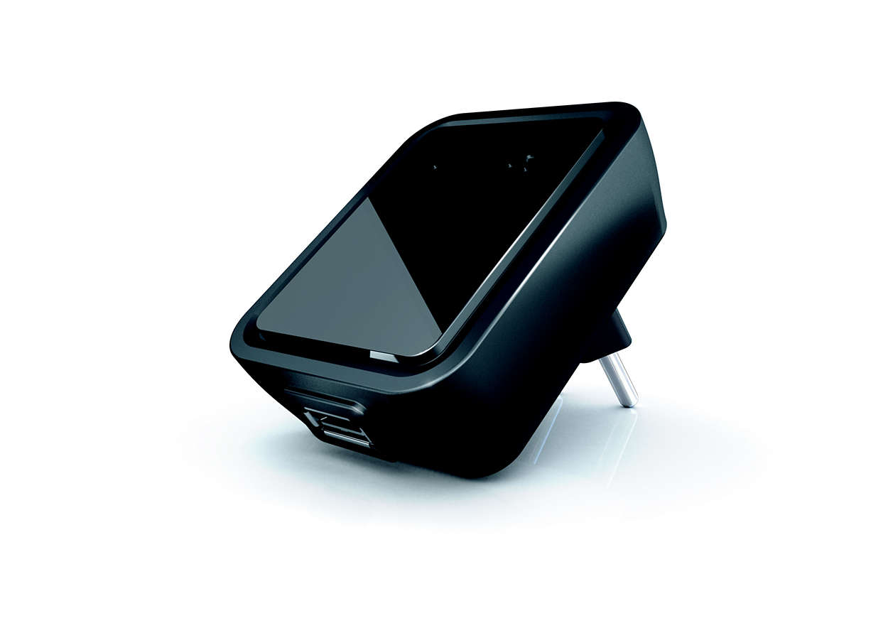 Încărcător USB universal