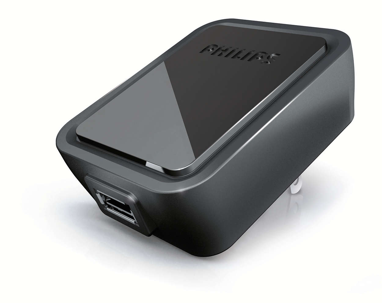 Universal USB charger