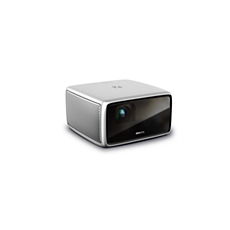 SCN450/INT Screeneo S4 Home projector