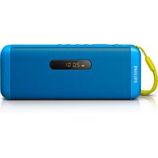 SD700A/00 -    wireless portable speaker