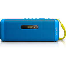SD700A/00  wireless portable speaker