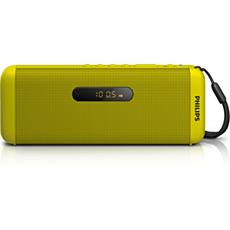 SD700Y/93 -    wireless portable speaker